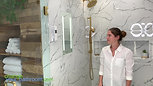 Clear Mirror Shower Lite - Change Your Bathroom