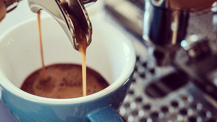 Grondpad Coffee