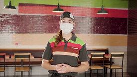 Burger King Schweiz | Corona-Information