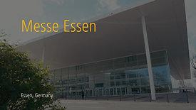 Implenia | Messe Essen Portrait
