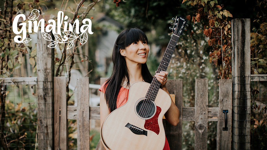 Ginalina Music Videos