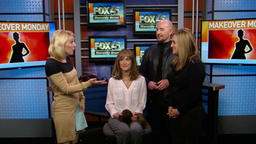 Fox 45 EASY STYLING FOR THE MODERN WOMEN