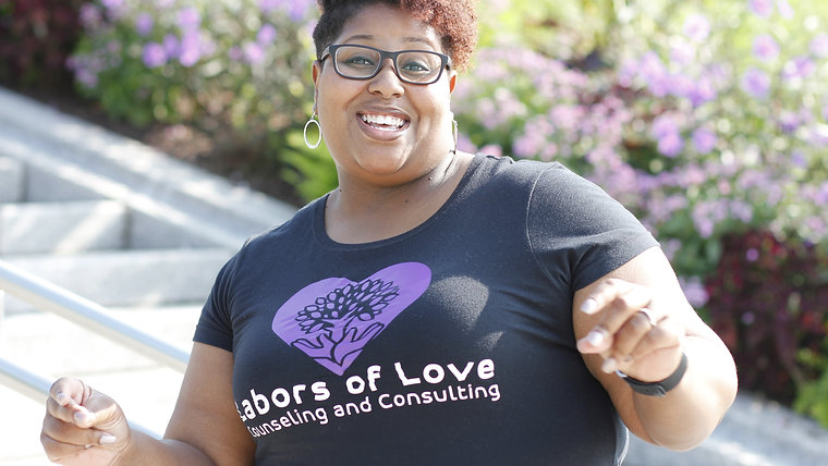 Labors of Love Counseling and Consulting, LLC