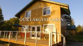 'Alaska': Cabin for 6-8