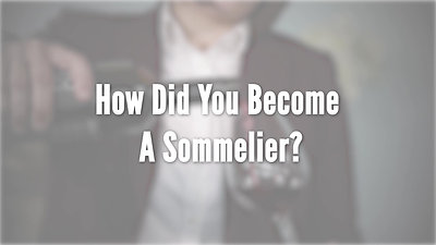 Become a Sommelier- Wine & Food Show