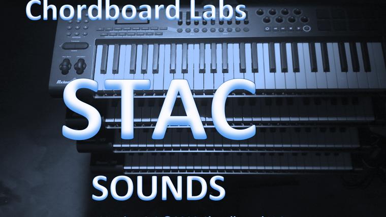 Chordboard STAC, a walk thru history