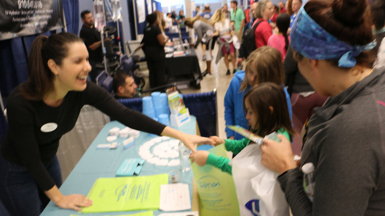 FIT4U Fitness & Health Expo