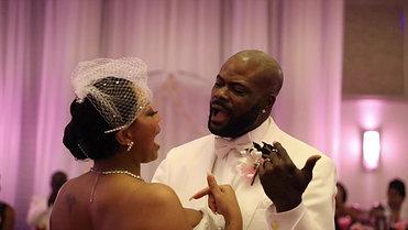 """The Crocketts"" Wedding"