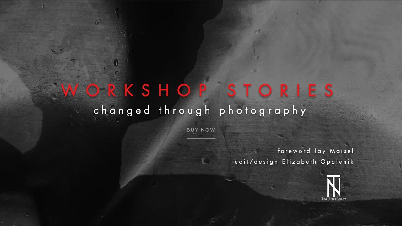 Workshop Stories Book
