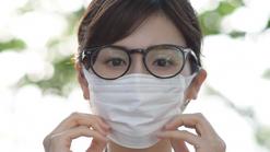【縦】-対策- 花粉症