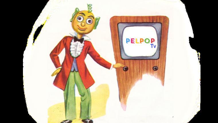 Pelpop Tv