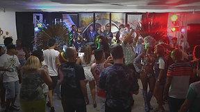 14 -ZIRIGUIDUM 2001, Um Carnaval nas Estrelas - Gibi-