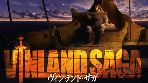 "Anime ""VINLAND SAGA"" Trailer"