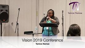 Vision Conference 2019 PT. 2