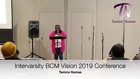 Vision Conference 2019 PT. 1