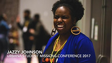 Jazzy Johnson-Sustained Prophetic Resistance: Student Activism as Mission