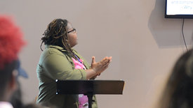 Tamice Preaching - 2