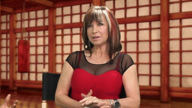 3 Rounds With Cynthia Rothrock - Part 1