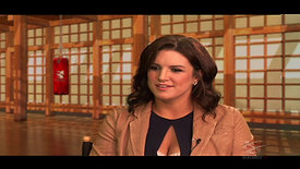 3 Rounds With Gina Carano