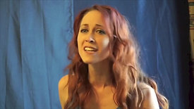 Broadway Audition Vocal Clip