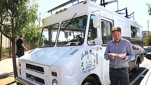 Community: Venice Taco Truck