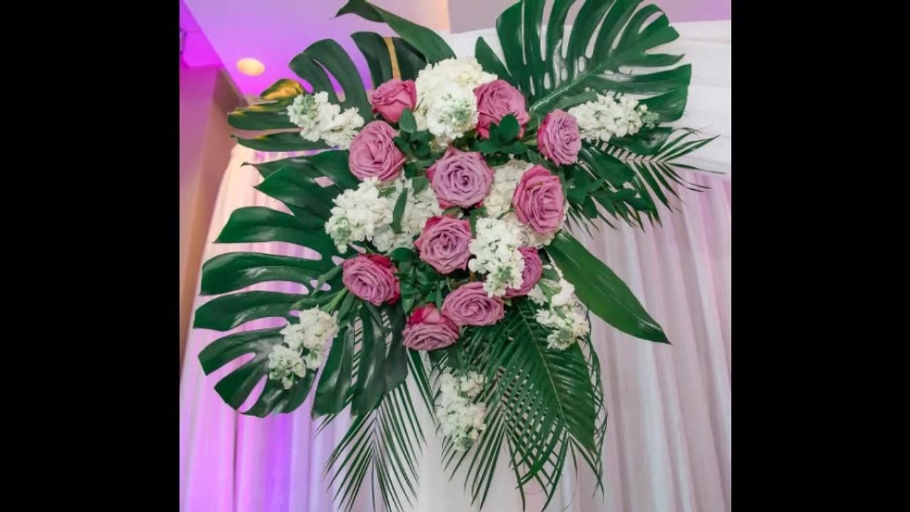 Kaycee + Tim's Wedding at Opal Sands Resort Clearwater Beach, FL