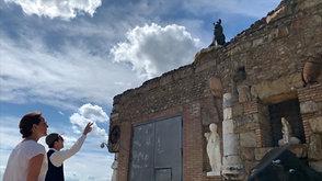 MEET THE MAKER: Castello Romitorio