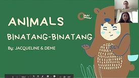 Video 1.3: Mempelajari Hewan dan Binatang