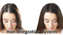 Online Hair Integration Class Preview