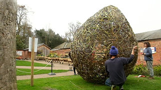 THE CLUMBER EGG - National Trust