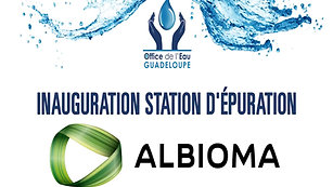Station Albioma