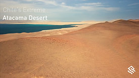 Chile's Extreme Atacama Desert