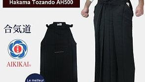 Hakama Tozando AH500