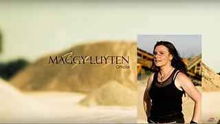 MAGGY LUYTEN