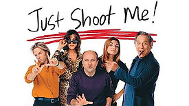 'Just Shoot Me' Main Title