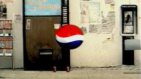 Pepsi - 'Mexico'