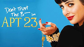 'Don't Trust the B in Apt 23' Main Title