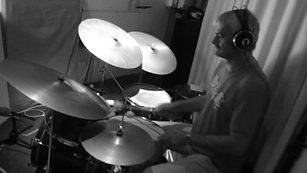 THE MAKING OF UN4GETABLE JAZZ - PART3 - DRUMS