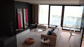 Apartment Sea Side - Bart Nollet
