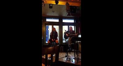 Ashley Zarah - Control (Acoustic)