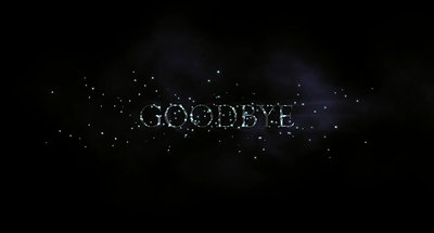 """Goodbye"" Now Available"