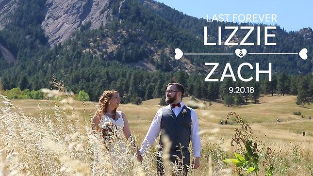 Zach & Lizzie