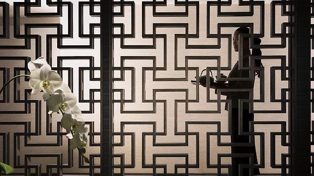 Grand Hyatt | Lelia Chow