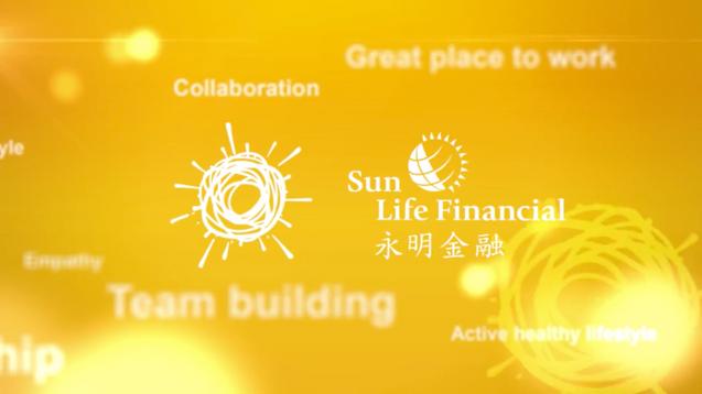 Sun Life Hong Kong | Corporate Video