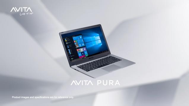 AVITA | PURA
