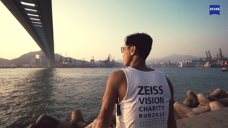 Master Ng|ZEISS Charity Run 2020