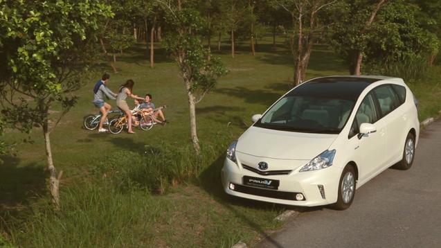 Toyota | Prius