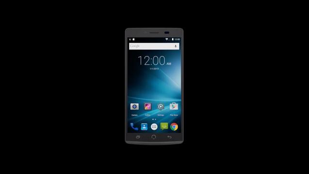 Nuu mobile | Z8 ID