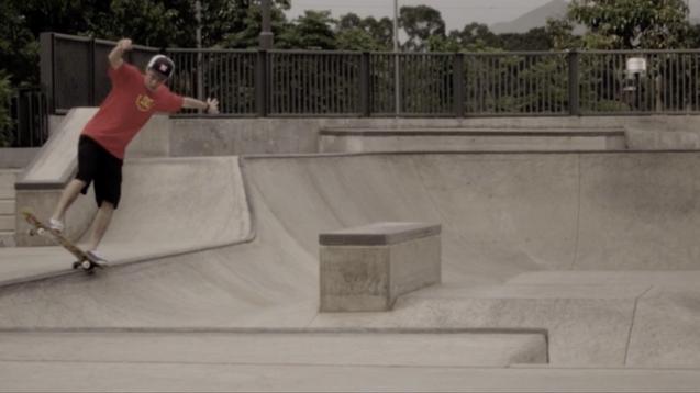 DC Shoes Skateboard | LeeHawk Grind