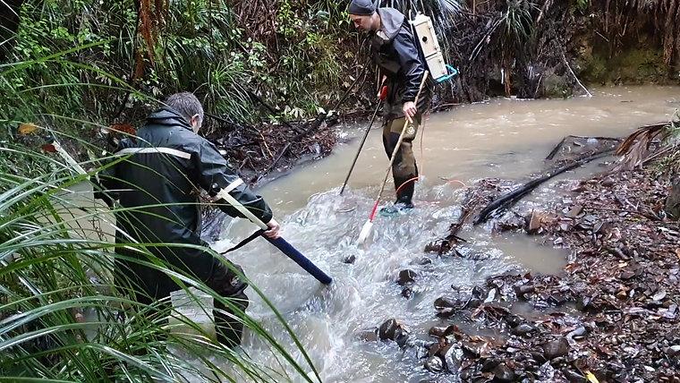 Waikato RiverCare Inc. Videos